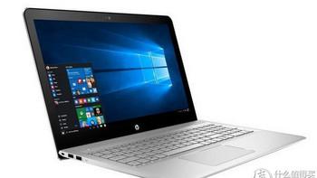 #原创新人#HP 惠普 ENVY AS133CL 笔记本电脑 拆机加SSD记录