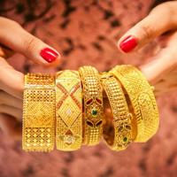 珠宝小知识 篇四:黄金到底怎么买最划算?
