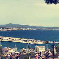 西班牙马略卡(Mallorca)岛五日自由行