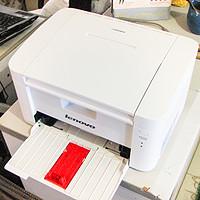 家用是否需要激光?LJ2206W 家用无线激光打印机使用感受