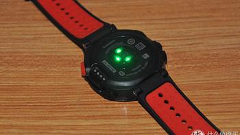 #一表不凡#GARMIN 佳明 Forerunner 235 光学心率GPS运动腕表 简单体验