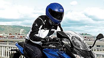 OGK Kabuto 摩托车头盔购买理由(安全性|价格|质量)