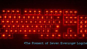 来自罗技、但没有Cherry轴的机械键盘—Logitech 罗技 G413 Carbon