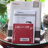 Vitamix Pro 750 破壁料理机购买理由(价格|电压|保修)
