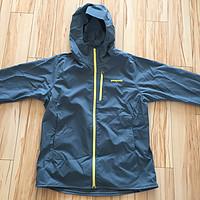 #原创新人#Patagonia Levitation 软壳冲锋衣和 Simul Alpine 软壳冲锋裤 开箱