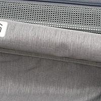 进化与完善:MI 小米 90分 新款金属登机箱(20寸·米家定制版)
