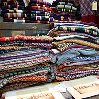 衣柜的必备单品:毛衣的那点事和值得信赖的毛衣品牌。