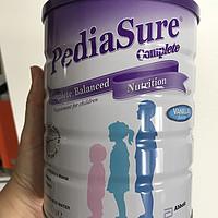 香港购入荷兰版雅培小安素全营养配方香草味奶粉晒单