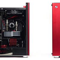 高颜值电脑玩机攻略: 玩配色、玩RGB、定制各种装饰配件