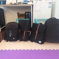 我的EDC外包装:日常背包分享