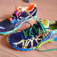"""#原创新人#跑步,我们最爱聊的那些""""顶级""""货 — 这几年我经历的跑鞋"""