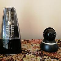 方便的家用监控工具—YI 小蚁 1080P 智能摄像机  开箱