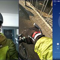 自行车通勤指南 篇三:#双11达人购#通勤党的冬季骑行保暖方案(跑步、郊游、遛弯也可以有!)