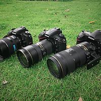 全幅单反大乱炖 篇一:NIkon D850 全画幅三代同堂 — 实力一战,300+图片实测,100分的高速高画质单反!