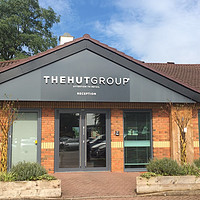 #走进电商#参观英国最大的电商集团是种怎样的体验?