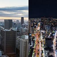 人在旅途,酒店游记 篇三十三:大阪丽思卡尔顿酒店及花筐日餐厅体验