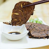 五香卤牛肉做法,附卤水保养方法