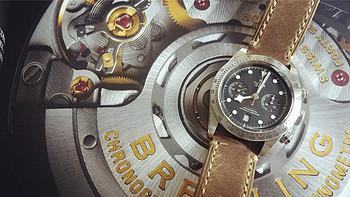 从模仿到自研—TUDOR 帝舵 79350 计时腕表