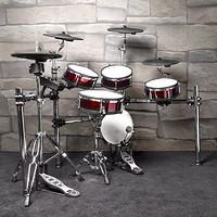 我的音乐爱好,仿真电子鼓,柠檬850开箱
