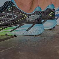 #黑五达人购#黑五来了,你可能需要海淘些划算的跑鞋