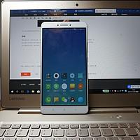 #原创新人# 闲鱼MI 小米 max 手机 两个月使用体会(附闪迪A1标准储存卡测试)