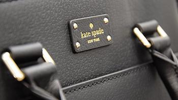 不一样的生日礼物-- Kate Spade手提包+钱包组合