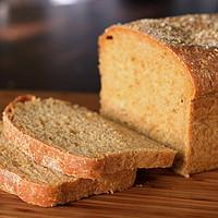 美好一天从早餐开始 篇一:简简单单拯救你家吃灰的面包机