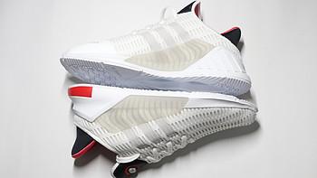 我今天又买了一双鞋 篇五:#晒单大赛#Adidas 阿迪达斯 CLIMACOOL 02/17 运动鞋 开箱晒单
