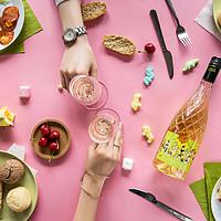 #晒单大赛#什么甜酒值得买?历数那些让人欲罢不能的小甜水~甜渣党看过来!