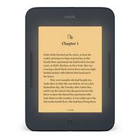 快速翻页+独特背光系统:Barnes & Noble 推出 NOOK GlowLight 3 电子书阅读器