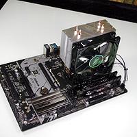 为好友组装一台高性价比的电脑实录