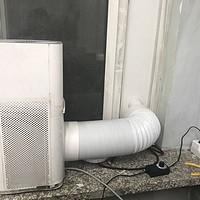 #原创新人#Blueair 布鲁雅尔 203 空气净化器改新风 & MI 小米 米皮 改传感器改新风对比使用经验
