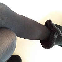 迟来的晒单:黑五 Macy's 梅西百货 Style&co. 女士时尚短筒雪地靴