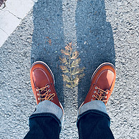 #原创新人# RedWing 875 工装鞋 上脚一月谈