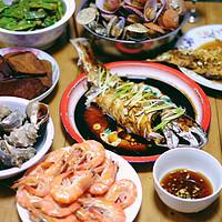 2017电商自营年,那些好吃实惠的生鲜米面 篇三:#晒单大赛#海鲜肉类篇