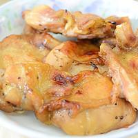 教你轻松制作蜜汁烤鸡腿排,附肉品腌制的原理