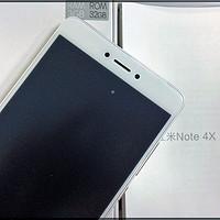 给父母选购千元机的经历:MI 小米 红米 Note 4X 简单开箱及MIUI9设置