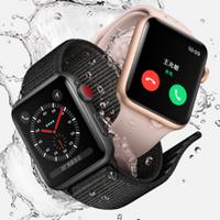 """""""跑步装备半月评""""第21期:阿迪达斯放弃智能硬件开发,Apple Watch Series 3 LTE版遇到麻烦"""