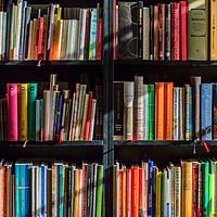 阅读购书总结系列 篇四:2017年购书总结分享