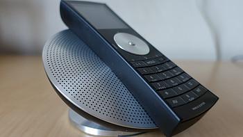 说说B&O的老产品:Beocom 5 电话机