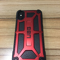 瑞德卡特办公室 篇一:#原创新人#有史以来买过的最贵手机壳:UAG 尊贵系列 限量版中国红配色 iPhone X 手机壳 晒单