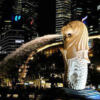 #原创新人# 一篇游记 | 人均2500元5天4夜,新加坡之见闻