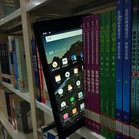 图书馆猿のAPPLE 苹果 iPad2018版 & Fire HD 10 平板电脑比较