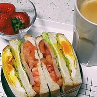 #元气早餐# 壹人壹喵也要认真吃早餐