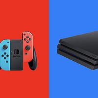 当索狗(PS4)还是任豚(Switch)?这篇文章给你答案!