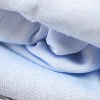 素色 190cm*210cm 床罩使用心得(面料|材质|防水性)