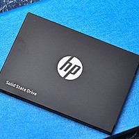 PC知识点系列 篇一:看懂SSD测试软件各项成绩,顺便晒刚入手的 HP 惠普 S700 PRO系列 512G硬盘