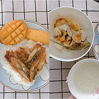 #元气早餐#这么多快手早餐,让你一周不重样!附生鲜类推荐