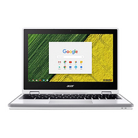 坚固耐用、屏幕360°旋转:acer 宏碁 发布 Chromebook Spin 11 变形本