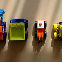 0-3岁宝宝玩具什么值得买,兼谈收纳 篇二:玩具推荐11—16(下)
